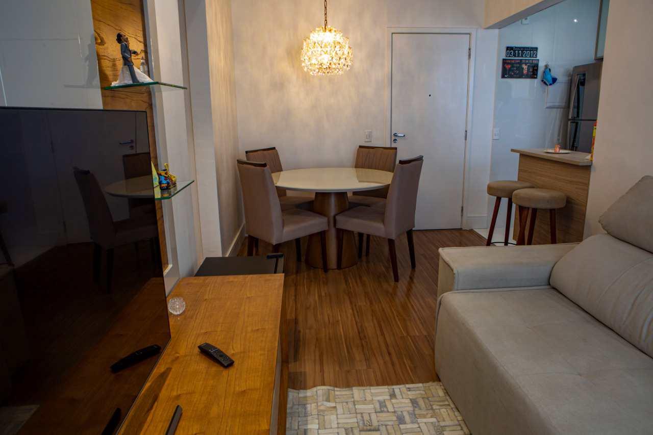 Apartamento com 2 dorms, Jardim Belval, Barueri - R$ 295 mil, Cod: 1138