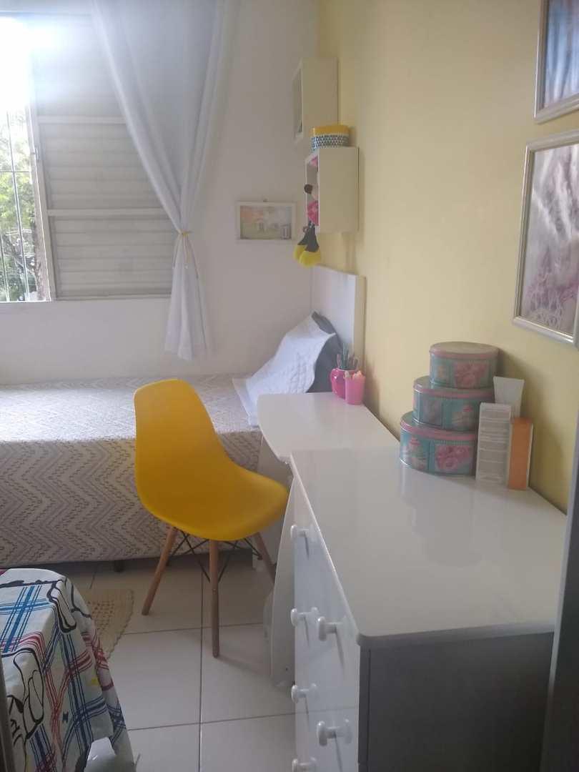 Apartamento com 2 dorms, Jardim Paulista, Barueri - R$ 125 mil, Cod: 1141