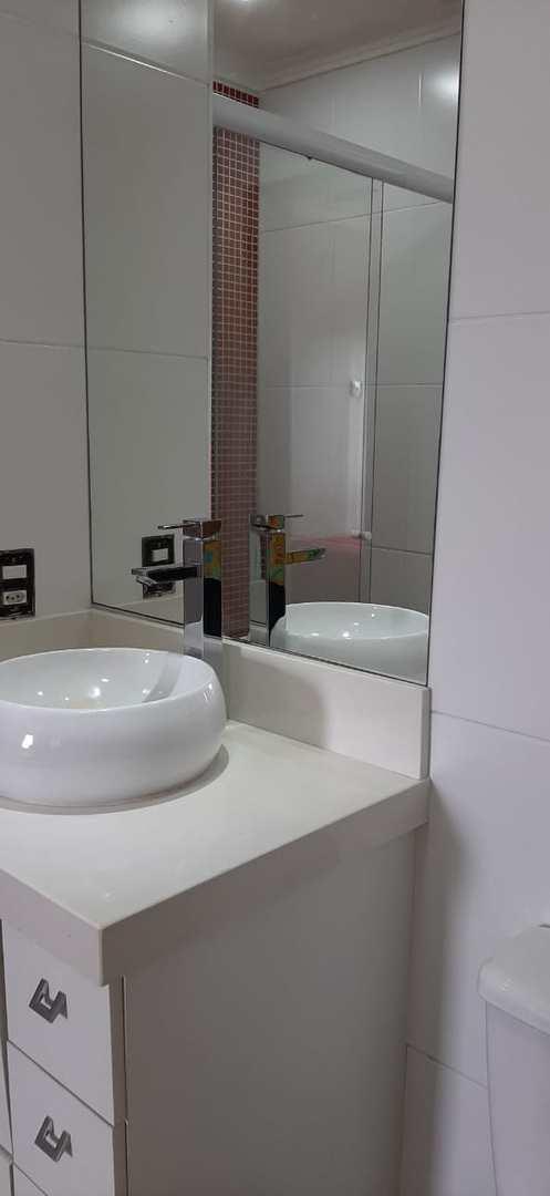 Apartamento com 2 dorms, Jardim Paraíso, Barueri - R$ 380 mil, Cod: 1156