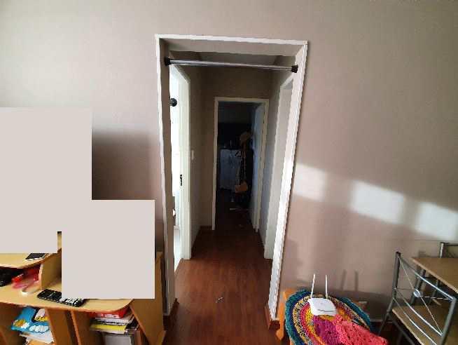 Apartamento com 2 dorms, Vila Nova, Barueri, Cod: 1157
