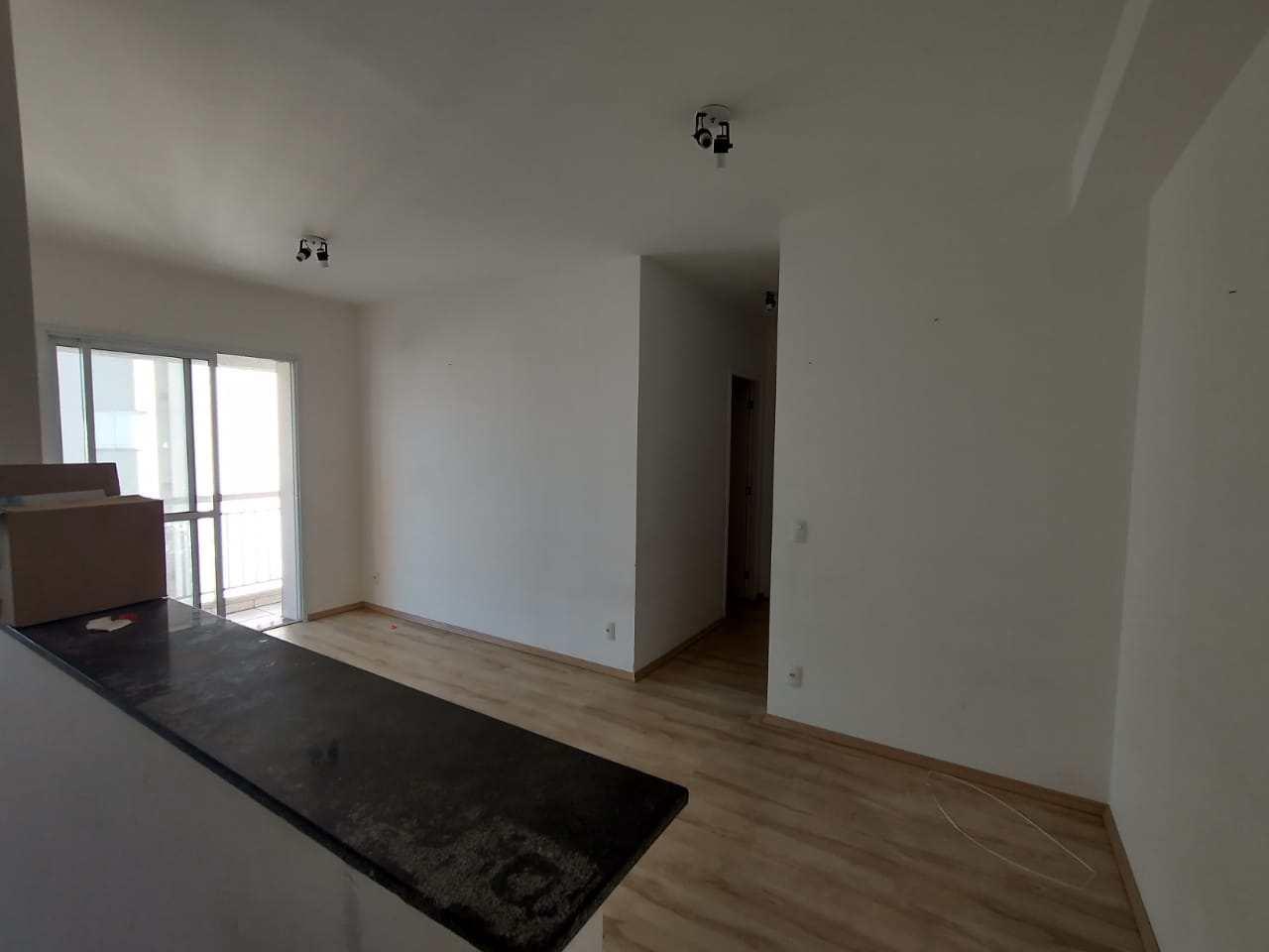 Apartamento com 3 dorms, Jardim Iracema, Barueri - R$ 402 mil, Cod: 1170