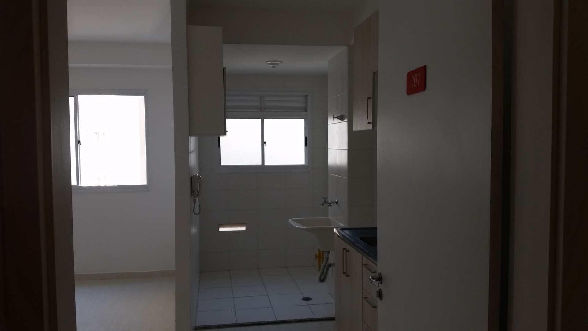 Apartamento com 2 dorms, Vila São João, Barueri - R$ 265 mil, Cod: 1177