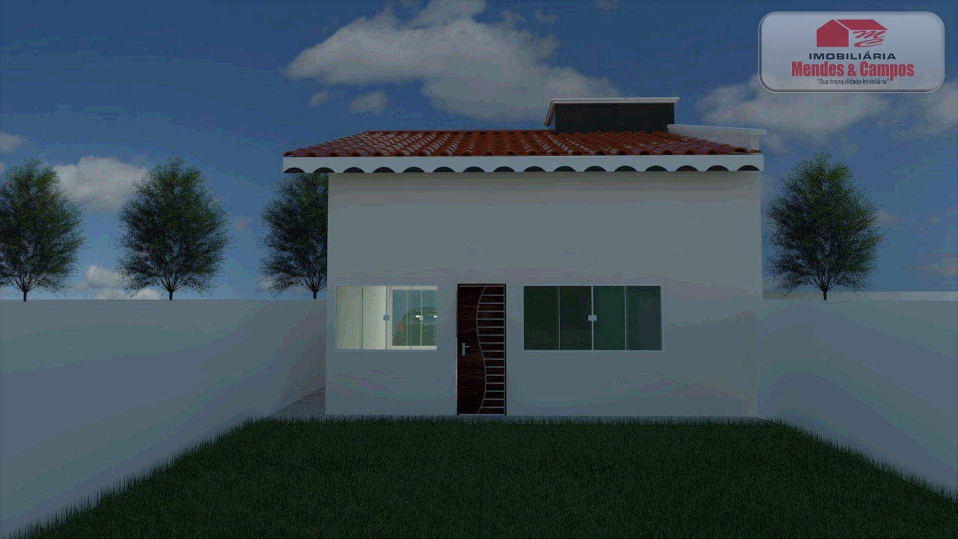 Casa em Ariquemes bairro Jardim das Palmeiras