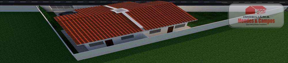 Casa em Ariquemes bairro Apoio Rodoviário Sul