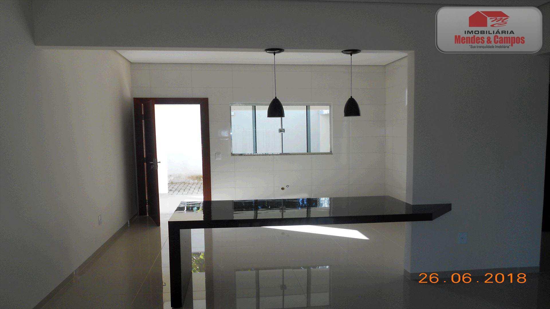 Casa em Ariquemes bairro Setor 04