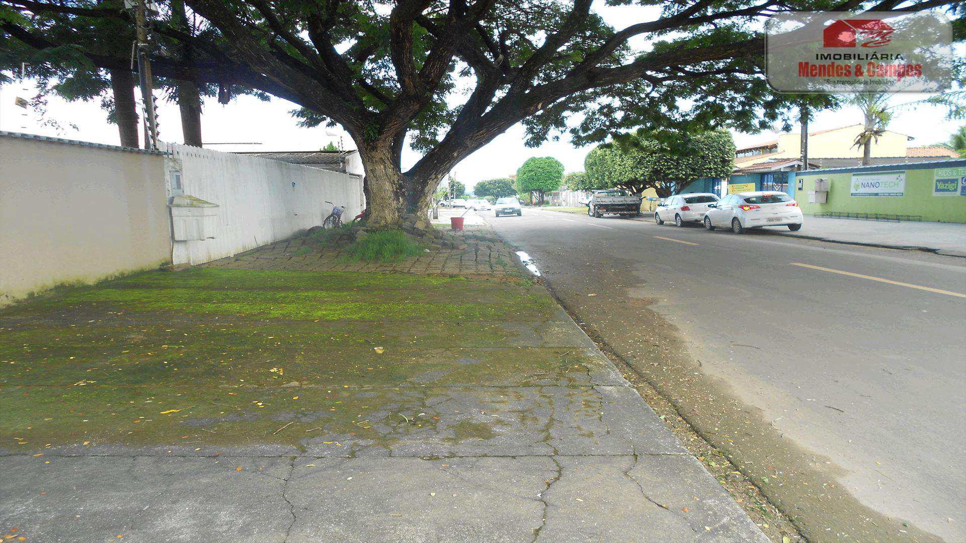 Terreno em Ariquemes bairro Setor 03