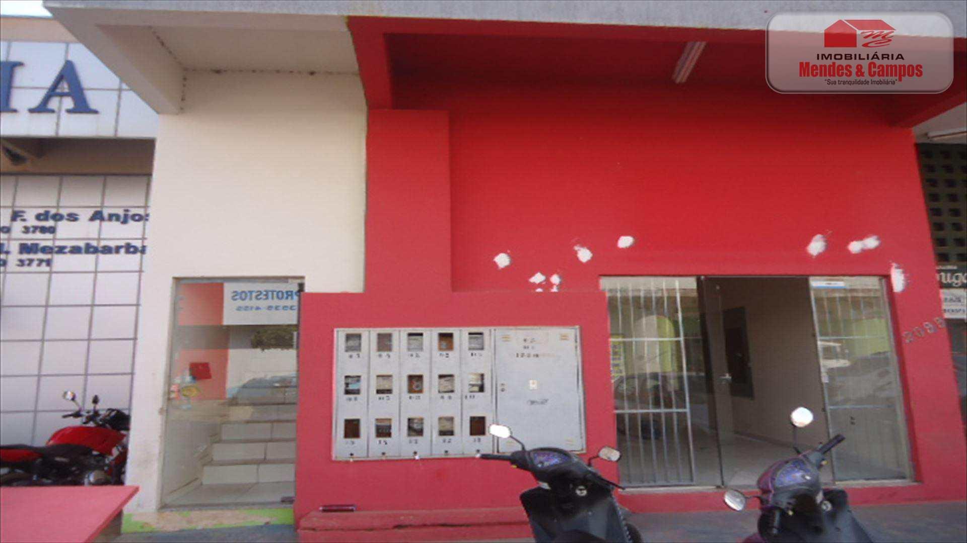 Rua Fortaleza nº 2099 Aptº 01 Setor 03, Cod:717