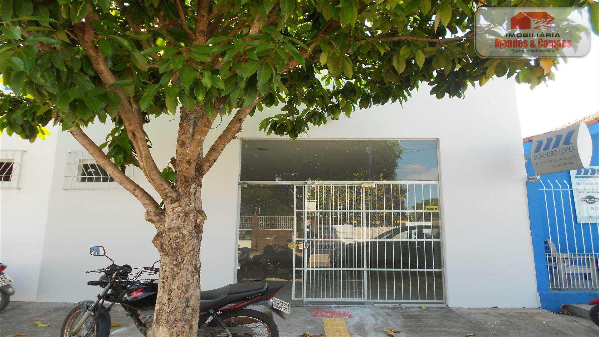 Alameda Fortaleza nº 2600 Sala