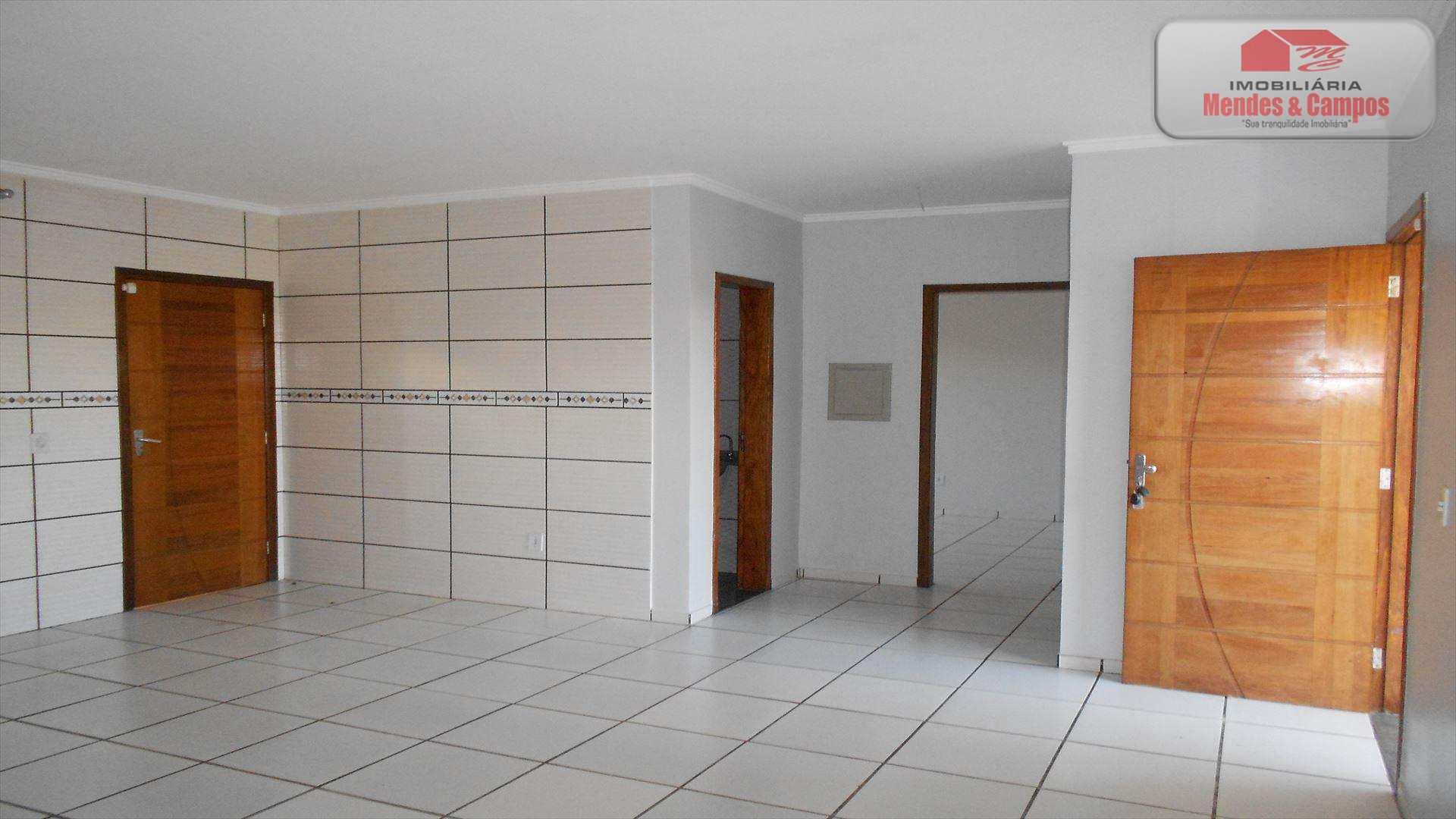 Casa com 2 dorms, Jardim América, Ariquemes, Cod: 609
