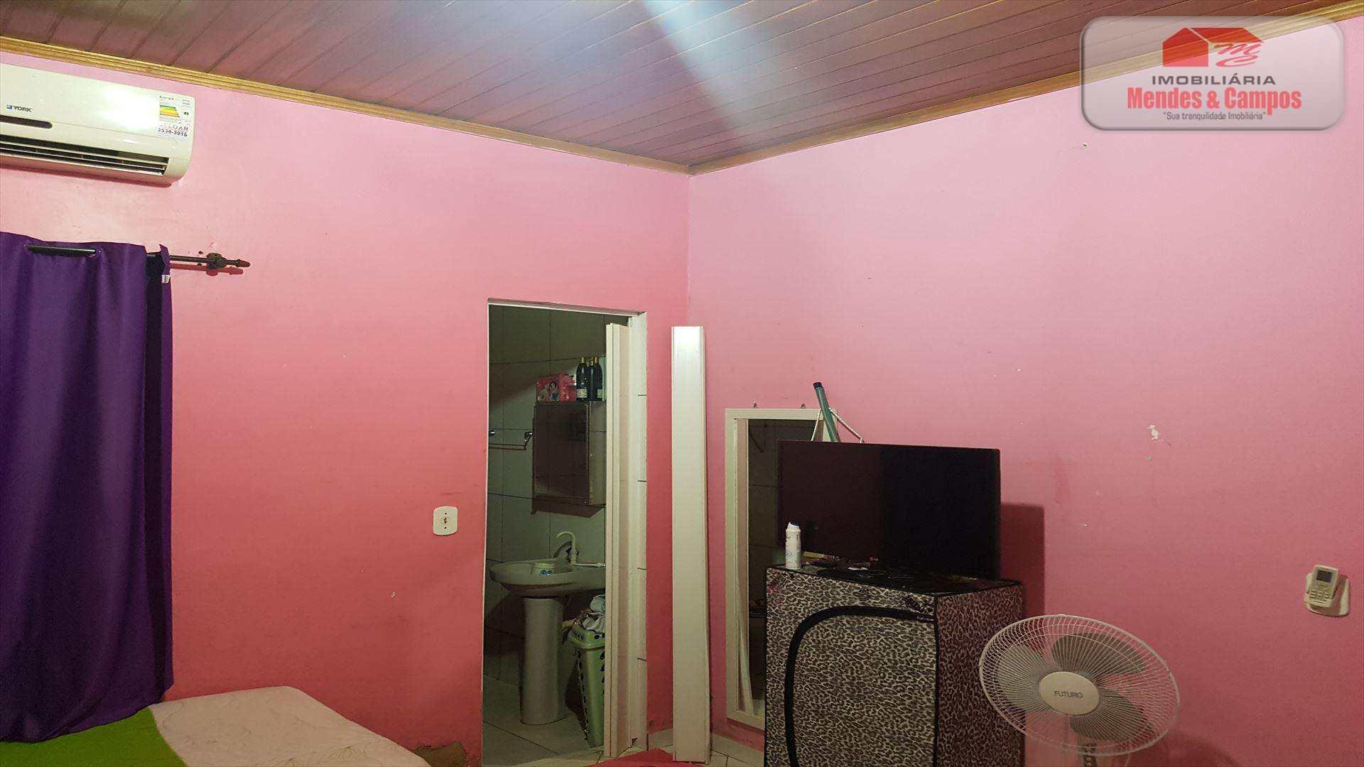 Casa em Ariquemes bairro Setor 05