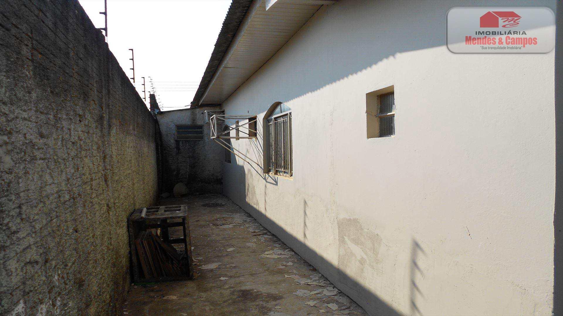 Casa em Ariquemes bairro Setor 02