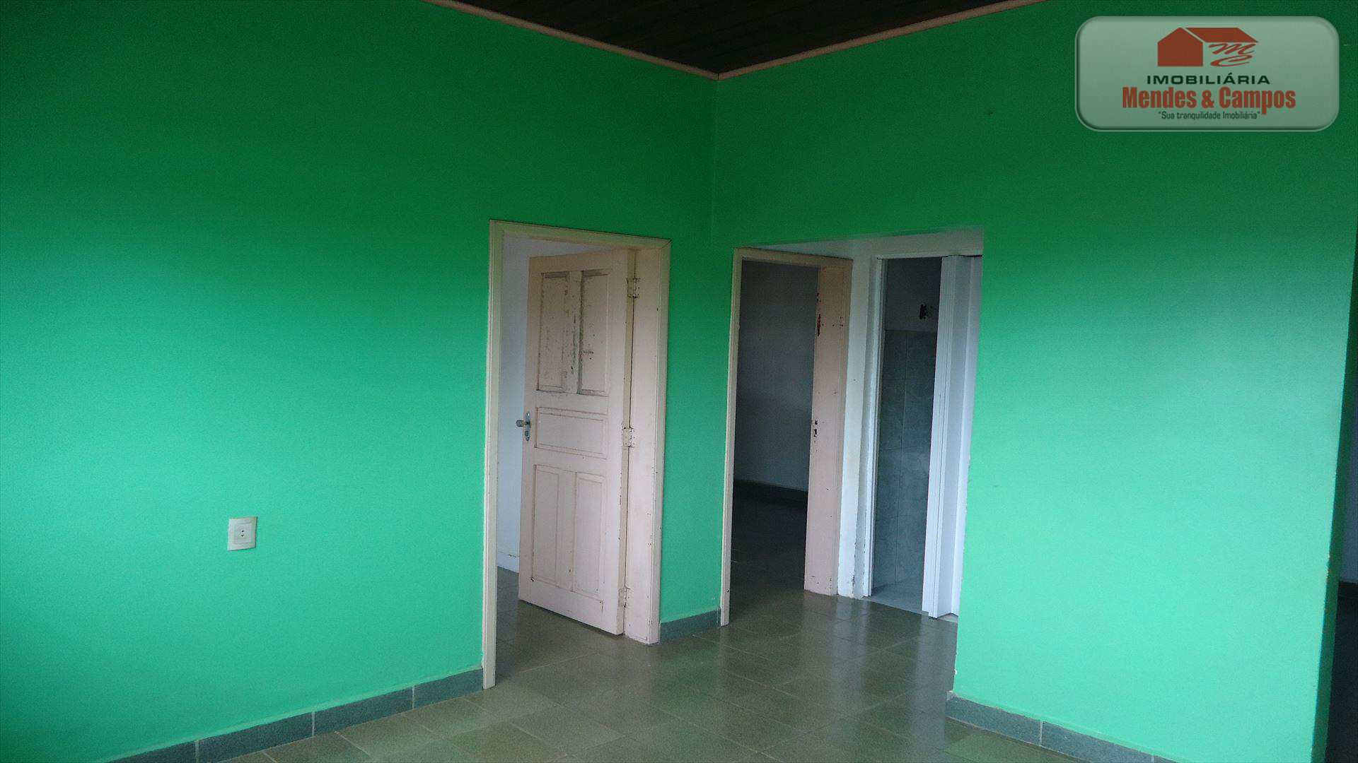 Rua Paranavai nº 4040 Setor 09, Cod: 433
