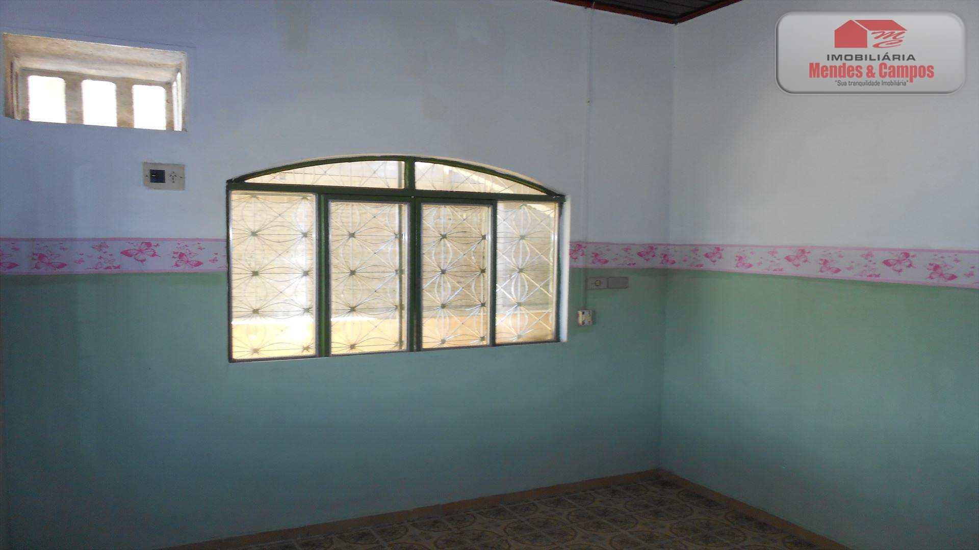 Casa em Ariquemes bairro Setor 01