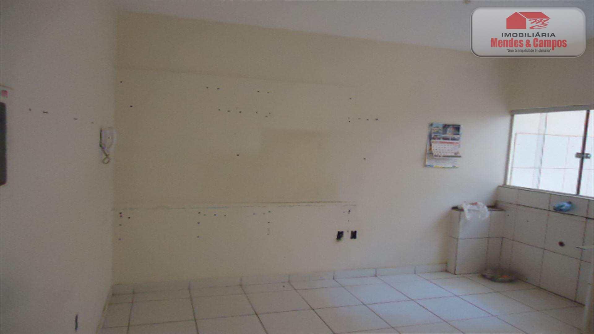 Apartamento em Ariquemes bairro Setor 03