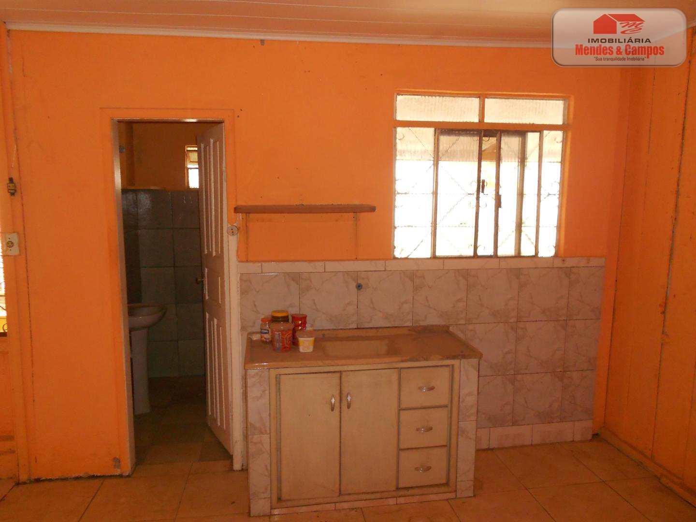 Casa com 3 dorms, Colonial, Ariquemes - R$ 60 mil, Cod: 3111