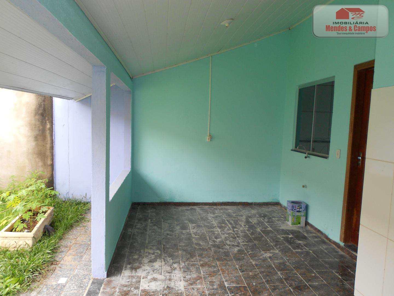 Rua Campo Mourão, nº 2522 Jardim Paraná, Cod: 3172