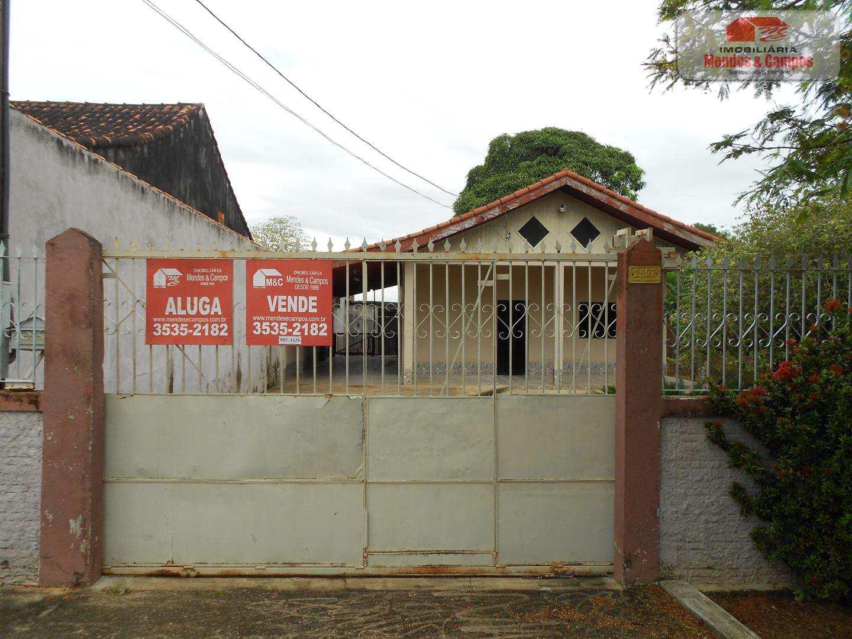 Rua Florianópolis, nº 2697  Setor 03, Cod: 3179