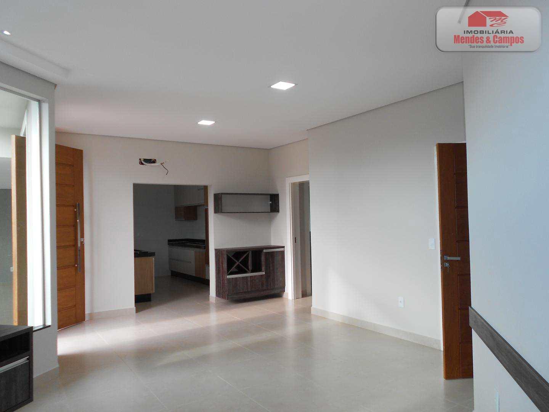 Casa com 03 dorms, Parque das Gemas, Ariquemes - R$ 450 mil, Cod: 3181