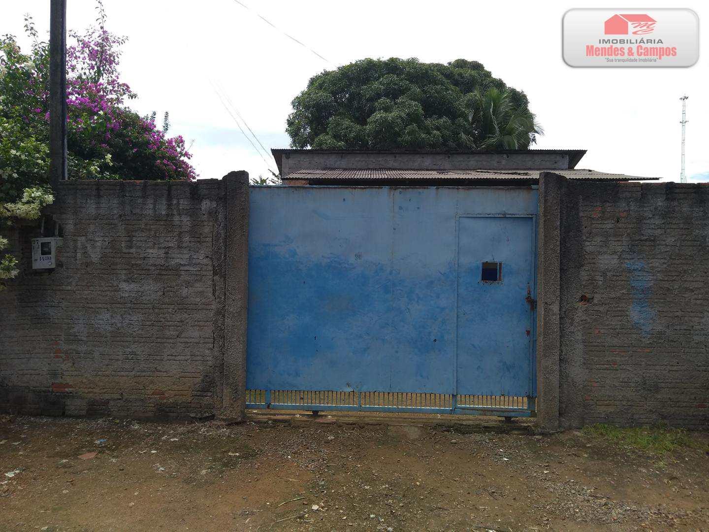 Casa com 3 dorms, Setor 05, Ariquemes - R$ 170 mil, Cod: 3187