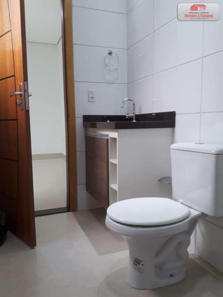 Casa com 3 dorms, Jardim Paulista, Ariquemes - R$ 250 mil, Cod: 3195