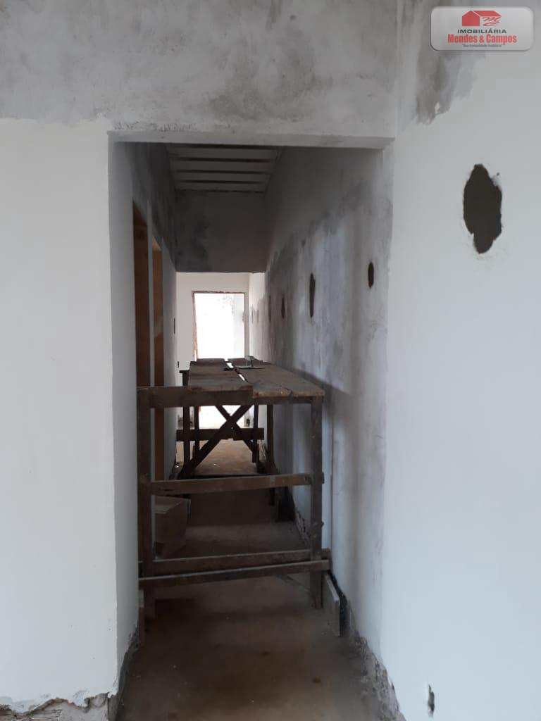 Casa com 2 dorms, Jardim Paraná, Ariquemes - R$ 170 mil, Cod: 3243