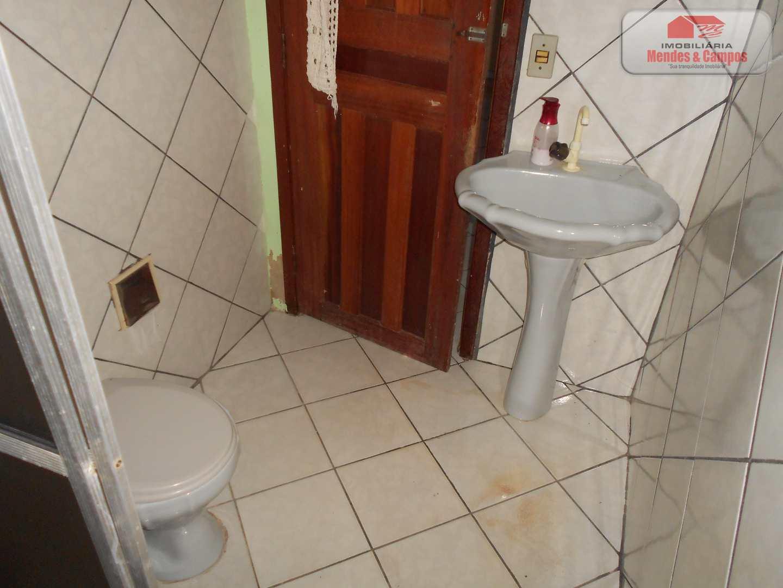 Apartamento com 1 dorm, Setor 03, Ariquemes, Cod: 3275