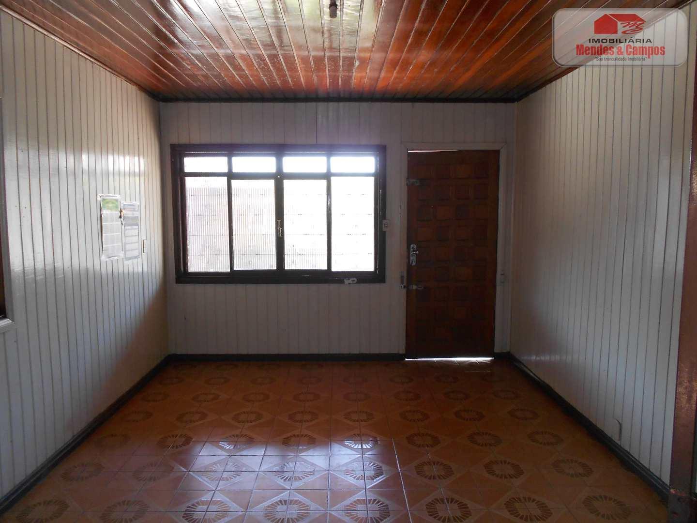 Rua Maceió nº 2573 setor 03 Cod: 3308