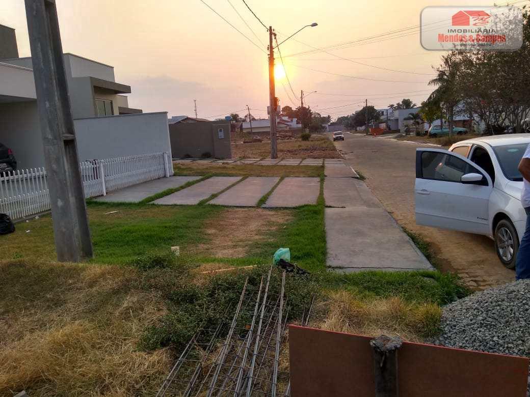 Terreno de Condomínio, Park Tropical, Ariquemes - R$ 115 mil, Cod: 3343