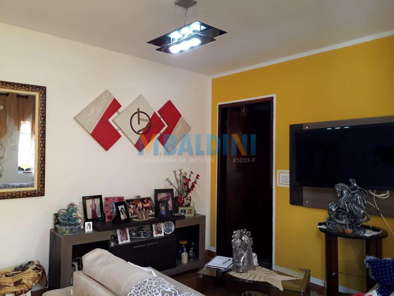 Casa Com 3 Dormitórios P/ Venda - 2 Vagas - São Miguel Pta