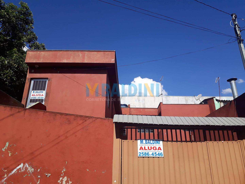 Casa com 2 dorms, Jardim Helena, São Paulo, Cod: 807