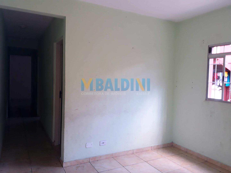 Casa com 2 dorms, Jardim Helena, São Paulo, Cod: 808