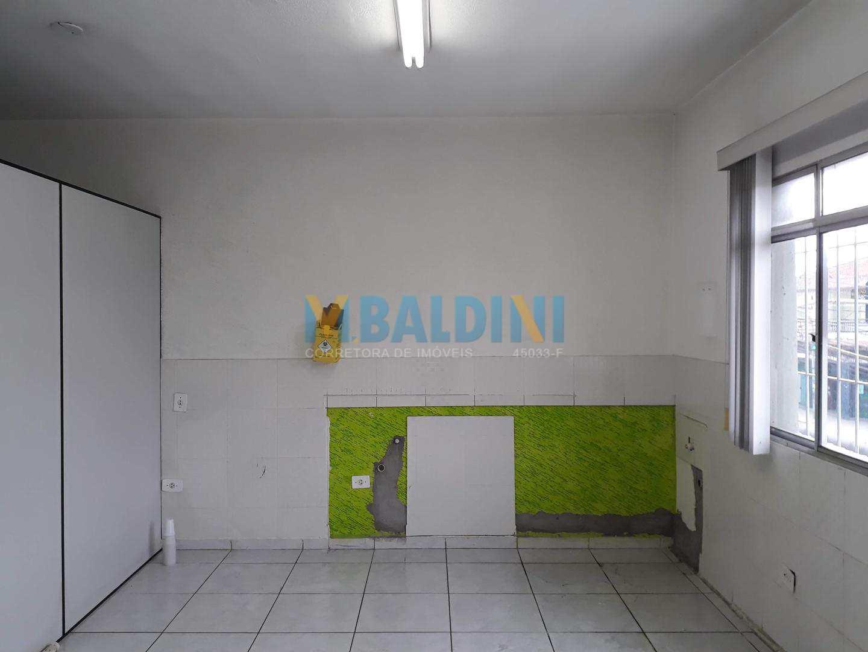 Sala, Parque Paulistano, São Paulo, Cod: 809