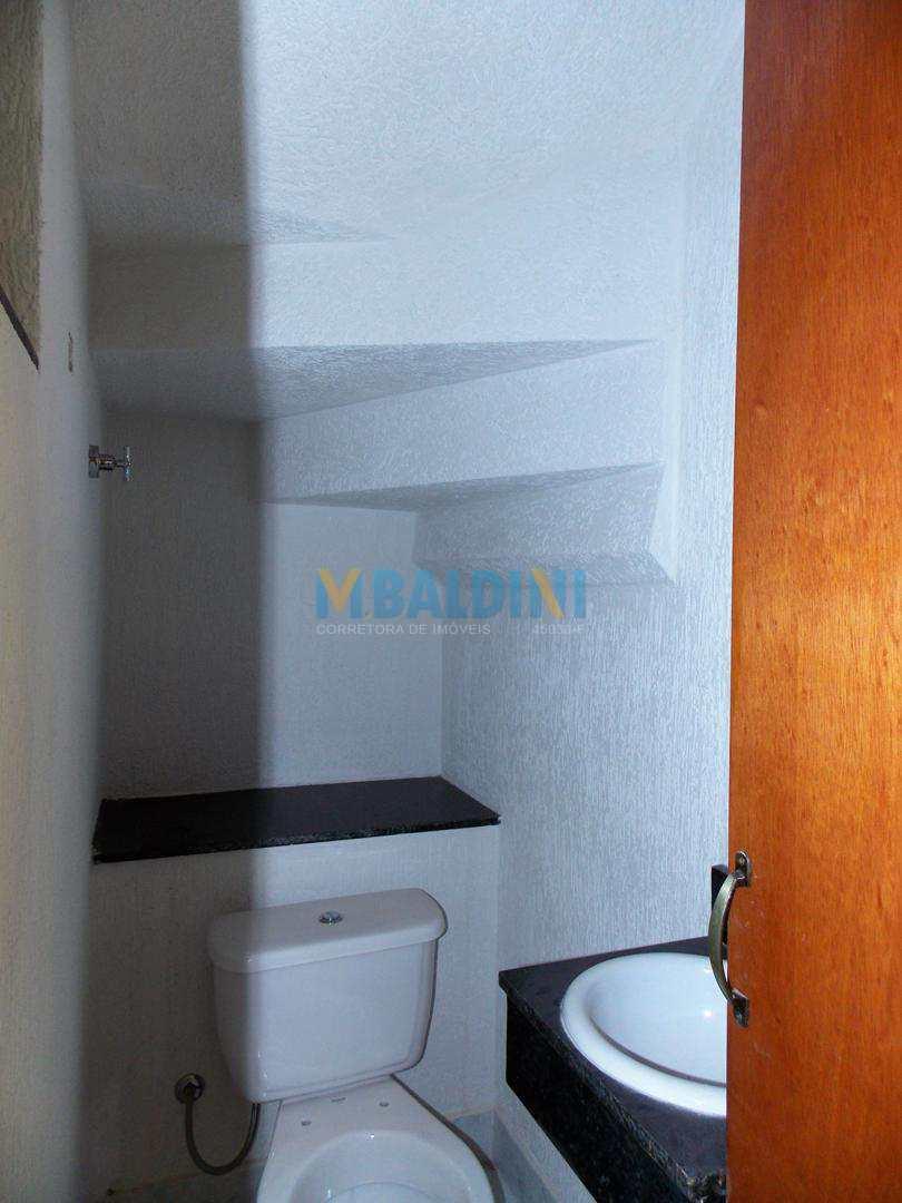Sobrado de Condomínio, Vila Jacuí, São Paulo - R$ 300 mil, Cod: 812