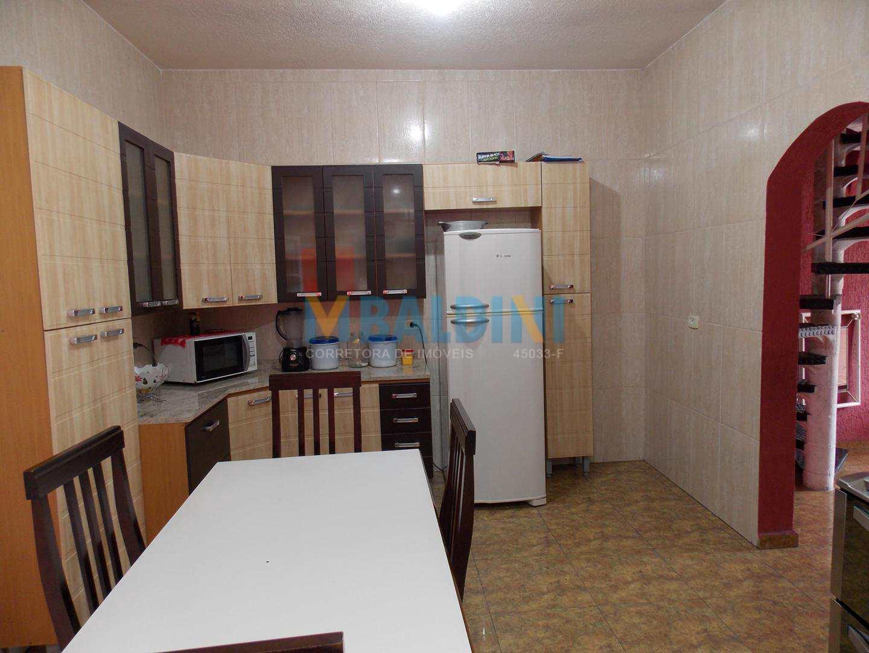 Sobrado com 3 dorms, Parque Paulistano, São Paulo - R$ 530 mil, Cod: 813