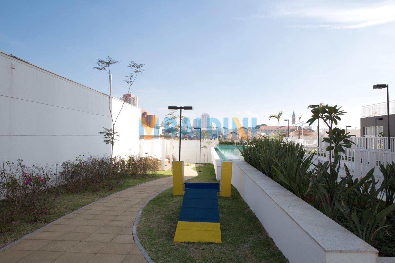 Apartamento com 3 dorms, Jardim Anália Franco, São Paulo, Cod: 818