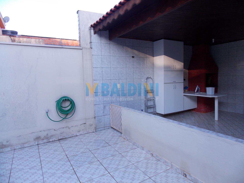 Sobrado com 3 dorms, Cidade Patriarca, São Paulo - R$ 550 mil, Cod: 819