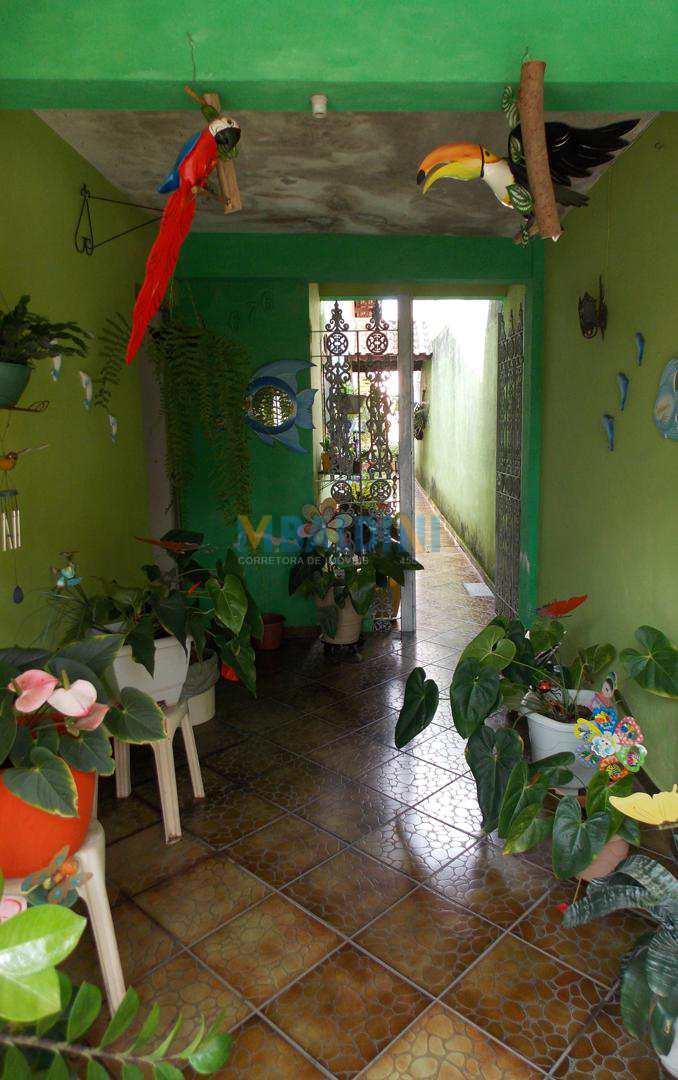 Casa com 2 dorms, Parque Paulistano, São Paulo, Cod: 823