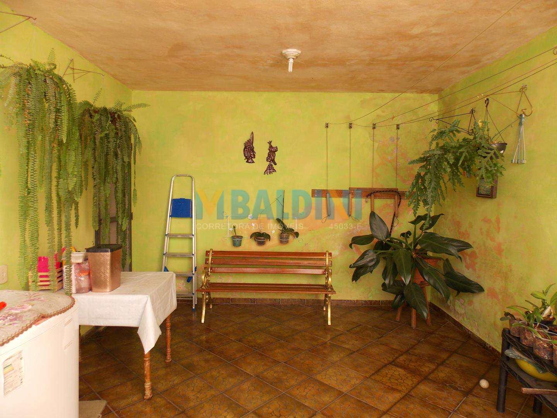 Casa com 2 dorms, Parque Paulistano, São Paulo - R$ 300 mil, Cod: 823