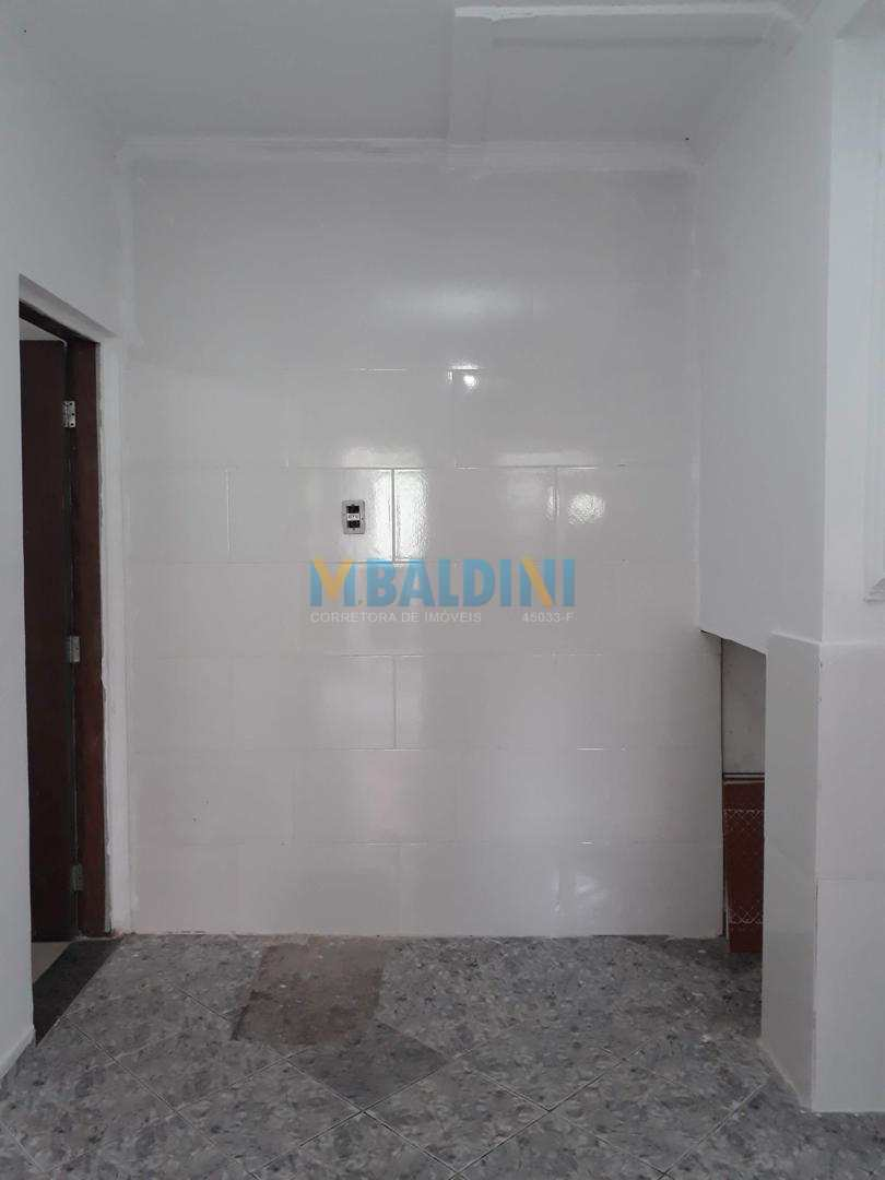 Casa com 1 dorm, Jardim São Martinho, São Paulo, Cod: 826