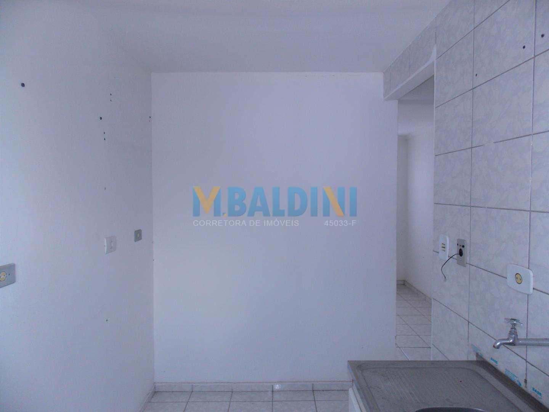 Apartamento com 2 dorms, Cidade Tupinambá, Guarulhos, Cod: 827