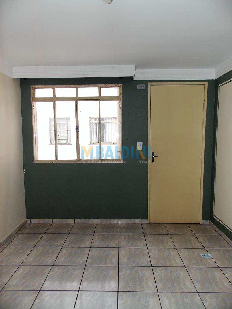 Apartamento com 2 dorms, Parque Santa Rita, São Paulo, Cod: 829