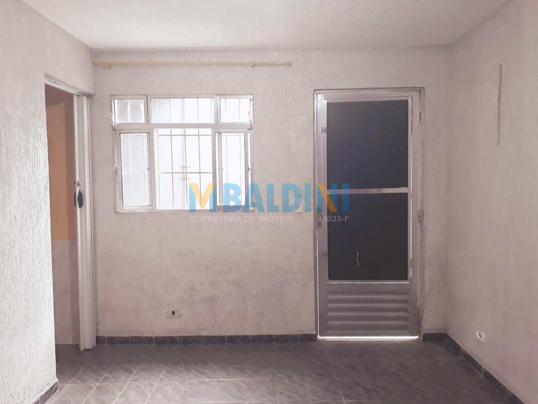 Casa com 2 dorms, Parque Paulistano, São Paulo - R$ 280 mil, Cod: 842