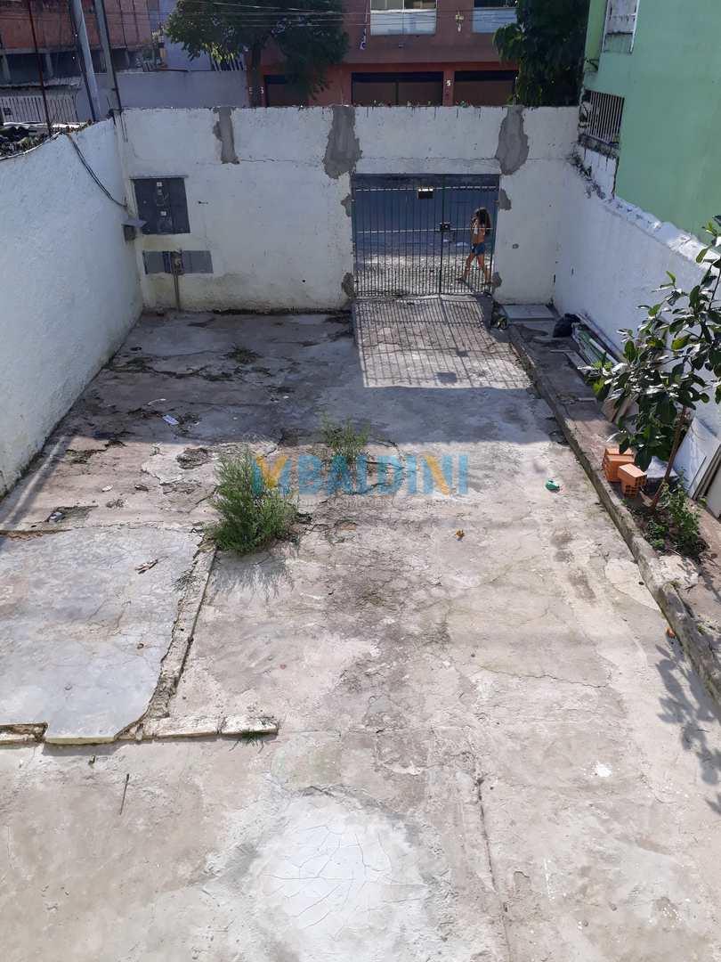 Casa com 1 dorm, Parque Paulistano, São Paulo, Cod: 847