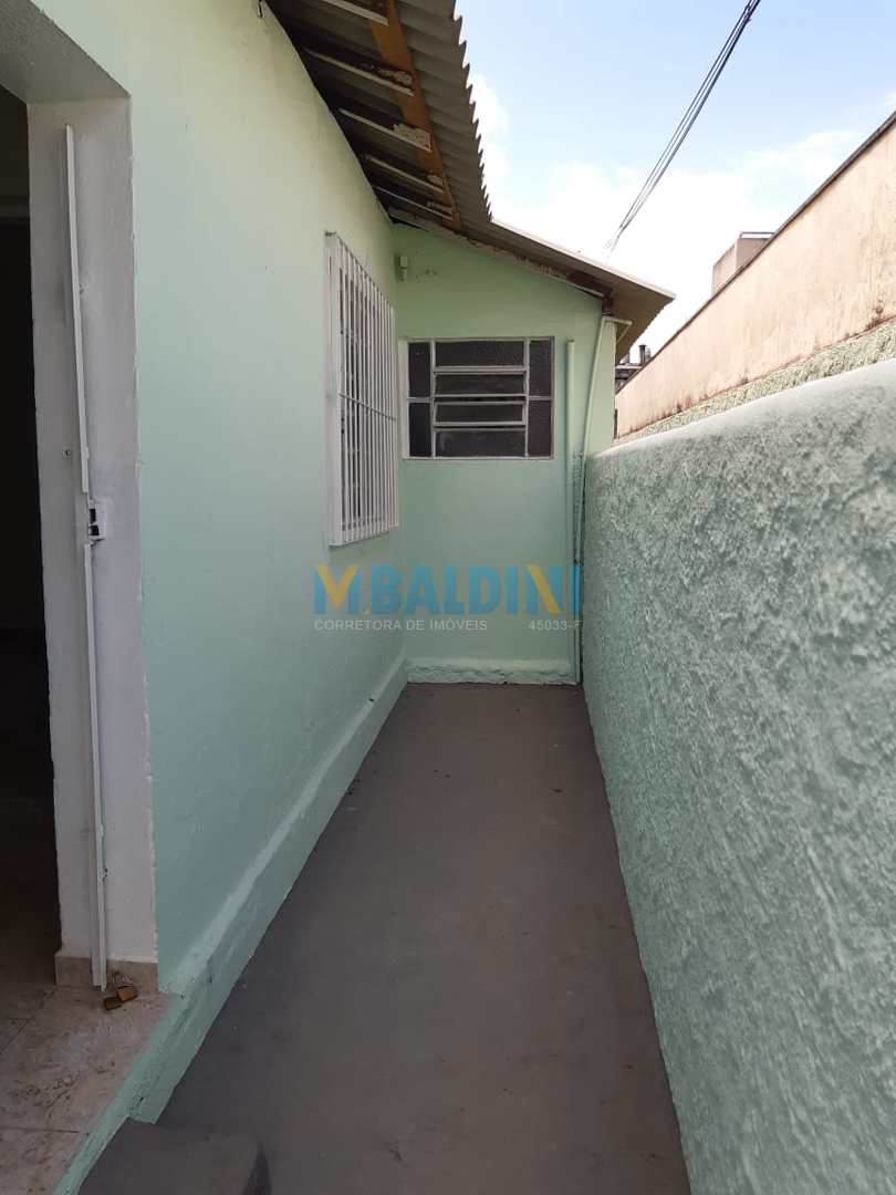 Casa com 4 dorms, Vila Vessoni, São Paulo, Cod: 851