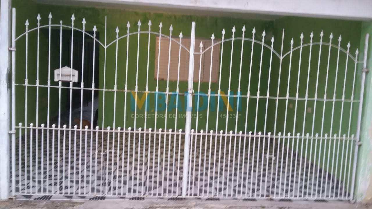 Casa com 2 dorms, Jardim Helena, São Paulo - R$ 400 mil, Cod: 856
