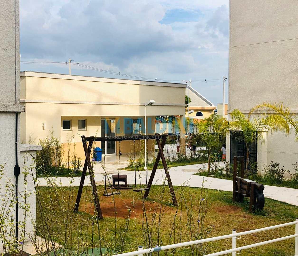 Apartamento com 2 dorms, Jardim Guilhermino, Guarulhos, Cod: 857