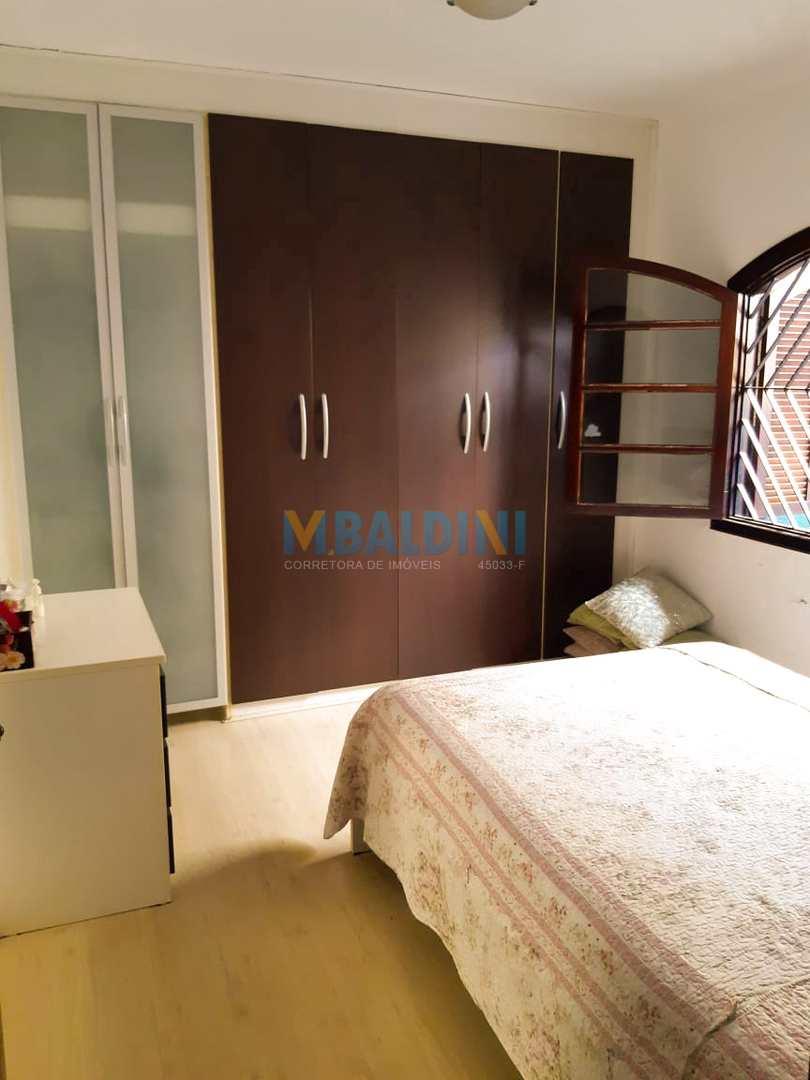 Casa com 3 dorms, Cidade Nitro Química, São Paulo - R$ 650 mil, Cod: 858