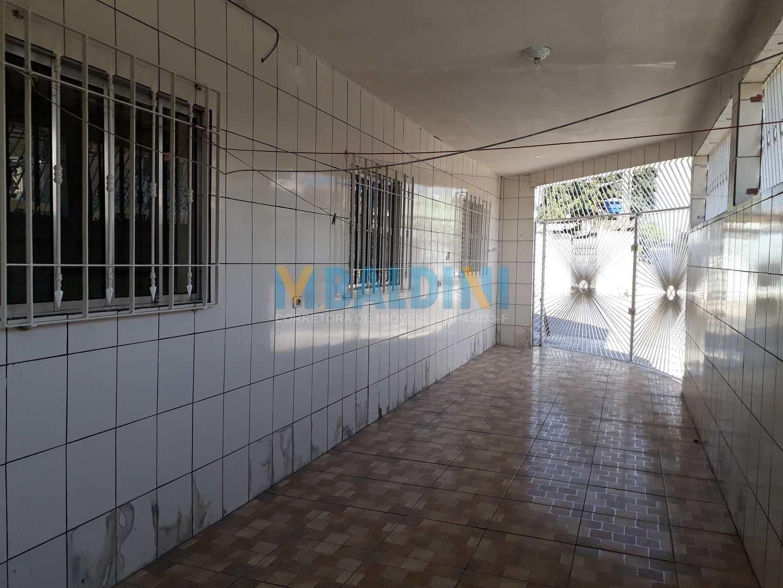 Casa com 1 dorm, Vila Helena, São Paulo, Cod: 863