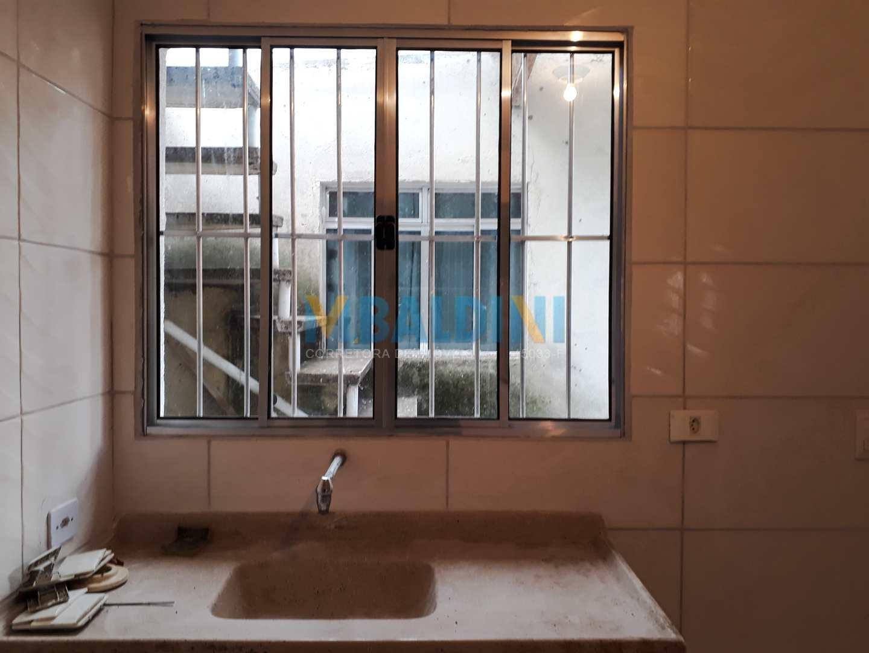 Casa de Vila com 1 dorm, Jardim Maia, São Paulo, Cod: 864