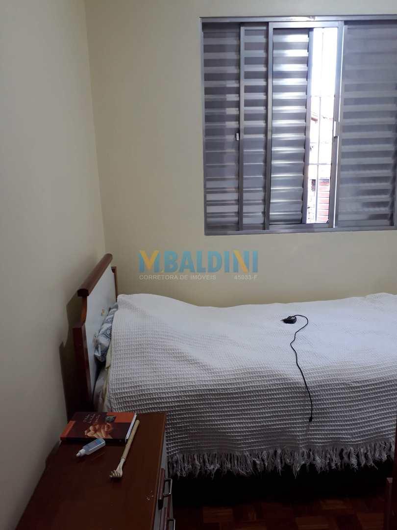 Sobrado com 3 dorms, Parque Paulistano, São Paulo, Cod: 865
